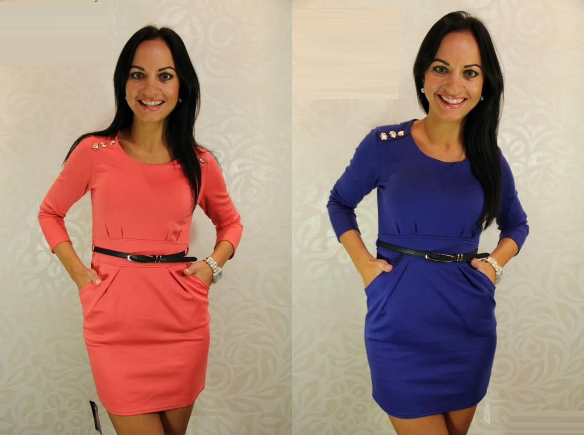Разные платья для девочек 1