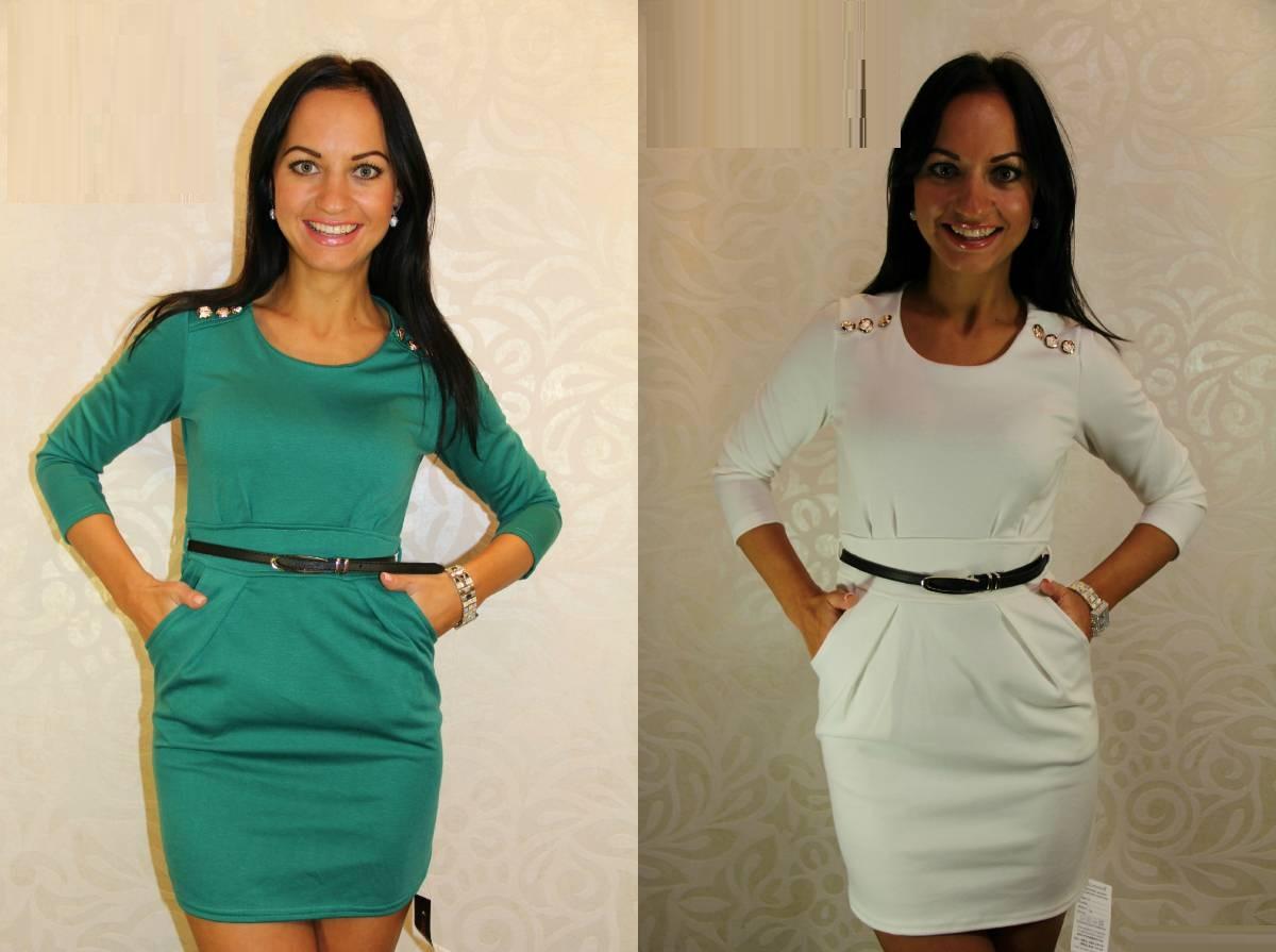 Разные платья для девочек 4